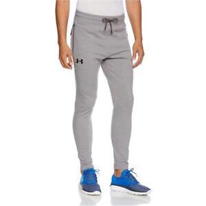 NEW Under Armour Men's Athletic Sweatepants Threadborne Fleece Pants