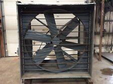 Porter Peerless Qt60 F Exhaust Fan
