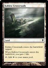 2x MTG: Kabira Crossroads - Common Land - Zendikar - ZEN - Magic Card