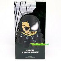 Marvel Hot Toys Venom & Eddie Brock Cosbaby [ IN STOCK ]