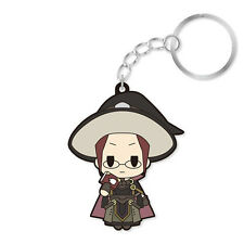 Fire Emblem Laurent Loran Rubber Licensed Key Chain NEW