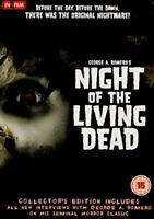 Night of the Living Dead [DVD] [1968][Region 2]