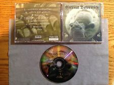 ETERNAL DEFORMITY - IN THE ABYSS OF DREAMS... FURIOUS MEMORIES 2000 1PR NEW!