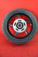 Cerchio ruota POSTERIORE CORONA HONDA CBR 600 F 2011 2012 2013 J17 X MT 5.50
