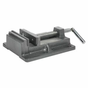 Sealey DPV4 Perceuse Étau Standard 100mm Mâchoire