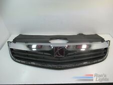 2007 - 2009 Saturn Aura Front Grille OEM - Pre-owned #20762644