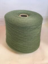 Machine knitting yarn Colour Willow