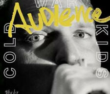 Cold War Kids Audience (2018) 2 X Vinyl LPs Records Brand New Sealed 🇬🇧