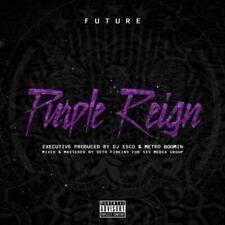 Future   Purple Reign (CD Mixtape)