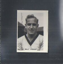 COLINVILLE-FOOTBALL INTERNATIONALS 1958-#47- WOLVES - WRIGHT
