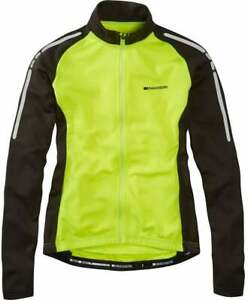 Madison Stellar Womens Long Sleeve Thermal Cycling Jersey - Size 8 & 10