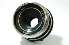 Carl Zeiss Tessar 50mm F2.8 for Zeiss Ikon Icarex 35 Icarex mount Ref. 42201