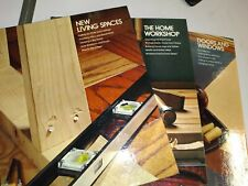 33  TIME-LIFE HOME IMPROVEMENT BOOKS PLUMBING ELECTRICAL DOORS OLD HOUSE REPAIR