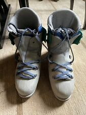 Koflach Vario Mountaineering Double Plastic Boots Mens Us Size 13