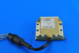Used Hartzell Voltage Regulator P/N: VR515F (20913)