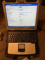 Panasonic Toughbook CF-31 13.1in. (Intel Core i5, 2.5GHz, 4GB)...