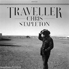 Chris Stapleton - Traveller - CD NEW & SEALED  Digipak    country