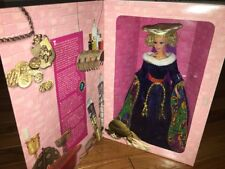 Barbie Medieval Lady Great Eras Collection (1994) Brand New