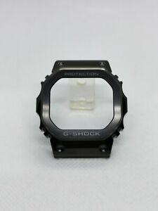 Genuine black bezel for Casio G Shock GMW-B5000