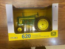 NEW John Deere Cast Metal Replica 620 Tractor FFA edition farm kids toy Tractor