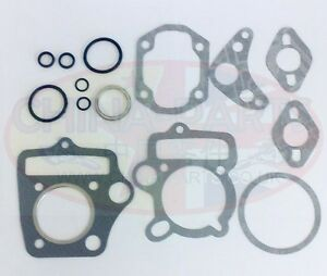 Top Gasket Set for Chinese PY90 4 Stroke OHC Cub Style Engines