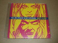 Jon Spencer Blues Explosion:  Sweet N Sour  CD Single  NM