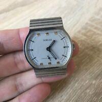 Watch Pobeda Vintage Wristwatch Rare Vintage Russia USSR Soviet SSSR