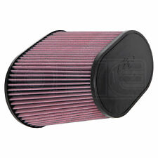 K&N RE-1040 - Universal Clamp-On Air Filter - Single