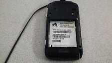 USED METRO PCS M735 HUAWEI SMARTPHONE CELLPHONE TESTED POWERS ON IMEI IN AD