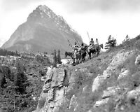 """THE LANDMARK"" BY ROLAND W. REED, CIRCA 1912 - 8X10 HISTORIC PHOTO (DD473)"