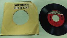 Santana  ~ Evil Ways Jingo ~ Columbia ~ 13-33185 ~ 45RPM Record Vinyl