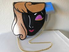 New Danielle Nicole Disney Sleeping Beauty Aurora Crossbody Bag, Purse