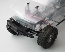 RC4WD Tough Armor Winch Bumper Axial SCX10 Z-S0160 RC4ZS0160