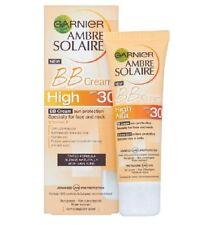 Garnier Ambre Solaire BB Crema de protección solar SPF 30 - 50 Ml
