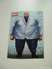 Sticker Marvel Heroes Ultimate Collection N°18 / Preziosi Collection 2008 NEW