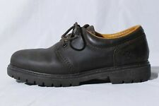 Havana Joe 0202 Men's Brown Leather Low Derby Oxford Shoes EUR 41 US 11