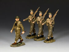 Sgs-FoB007 Officer & Other Ranks by King & Country