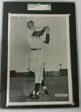 1954 WILLIE MAYS All Star Photo Pack HOF SGC 55 4.5 VERY RARE New York Giants