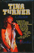 Tina Turner - Collection: Best Rarities (Cassette Tape) *BRAND NEW/STILL SEALED*