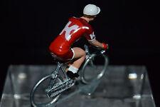 Katusha Alpecin 2017 - Petit cycliste Figurine - Cycling figure