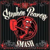 PEARCY, STEPHEN - SMASH NEW VINYL