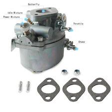 For Ford Tractor 2N 8N 9N Heavy Duty Marvel Schebler Carburetor PART# 8N9510C-HD
