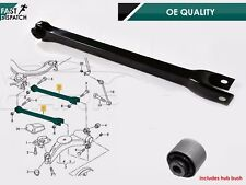 FOR AUDI TT REAR UPPER OR LOWER SUSPENSION TRACK CONTROL ROD WISHBONE ARM + BUSH