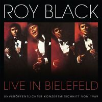 ROY BLACK - LIVE IN BIELEFELD  2 CD NEW+
