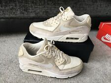 Nike Air Max  Pedro Lourenco Exclusive suede canvas trainers,Uk 5.5,Eur 39,US 8