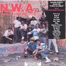 N.W.A N. W. A. Et The Posse Neuf CD