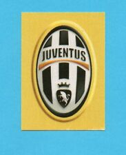 PANINI CALCIATORI 2013-2014-Figurina n.272-SCUDETTO/BADGE-JUVENTUS-NEW