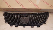 NEW Genuine Lexus IS250 IS350 Front Radiator Grille 53112-53080