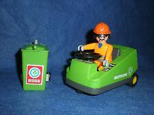 Zubehör Ersatzteile  Baustelle Recycling Maschine Mülleimer