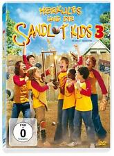 Herkules und die Sandlot Kids 3 (NEU/OVP) Dritter Streich aus der Reihe um junge